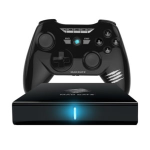 console android