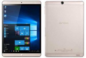 tablet windows 10 cinesi