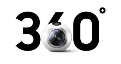 telecamere 360