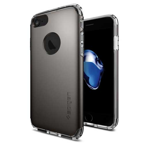 custodia metallo iphone 7 plus