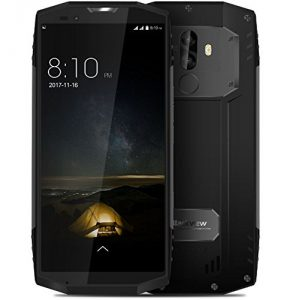 smartphone rugged blackview