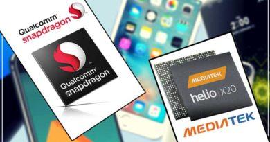 processori smartphone