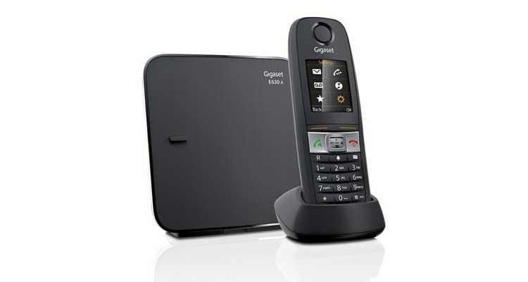 Top 5 migliori telefoni cordless da casa per chiamate da - Telefoni cordless design ...