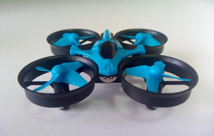 drone economico