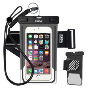 rivenditore online 40e58 1d76c Top 5 migliori custodie impermeabili smartphone (cover ...