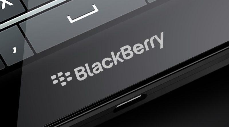 Blackberry DTEK60