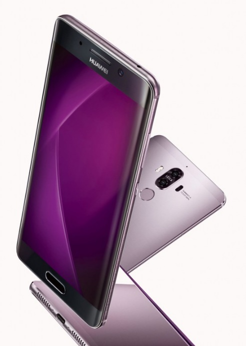Huawei Mate Pro 9