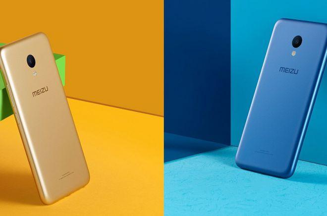 Meizu M5 ufficiale: schermo da 5,2 e scocca in policarbonato