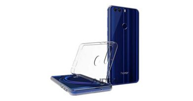 cover huawei honor 8