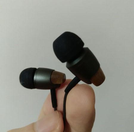 auricolari in ear
