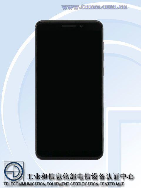 LeEco e Coolpad: nuovo smartphone top gamma al TENAA