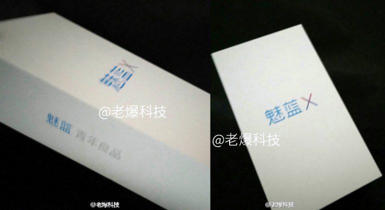 Meizu X: lancio previsto per il 30 novembre?
