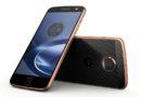 Motorola distribuisce l'aggiornamento Android Oreo su Moto Z in Italia