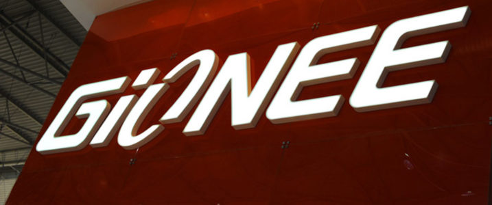 Gionee S11: dopo l'M7 appare un altro smartphone borderless