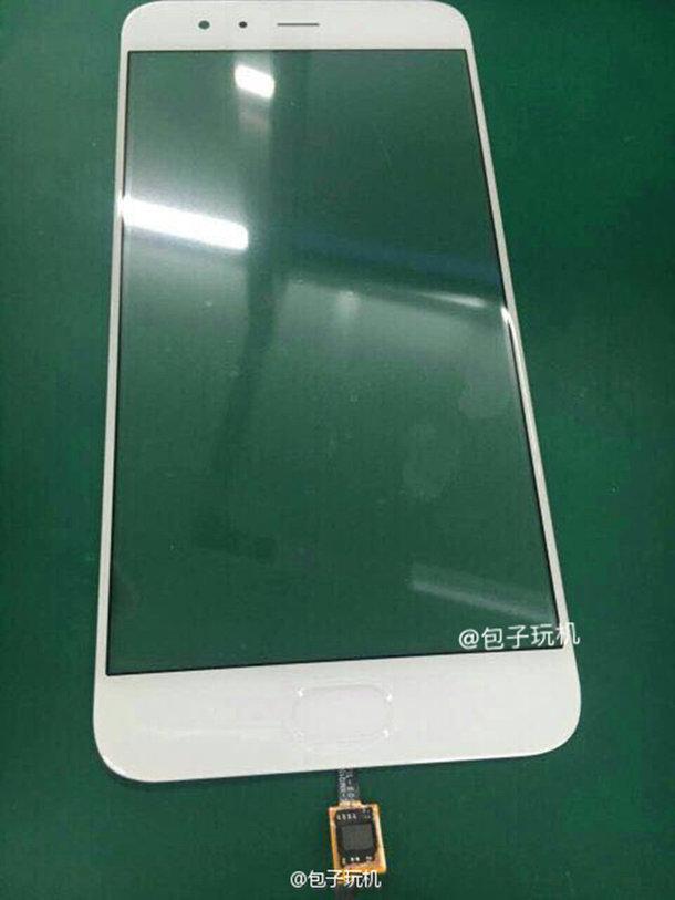 Huawei P10: sarà questa la parte frontale dello smartphone?