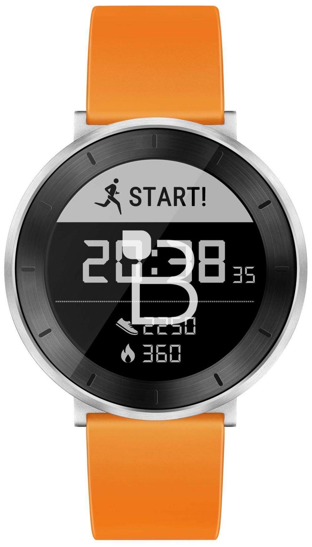 Huawei Fit: ecco il presunto smartwatch del colosso cinese
