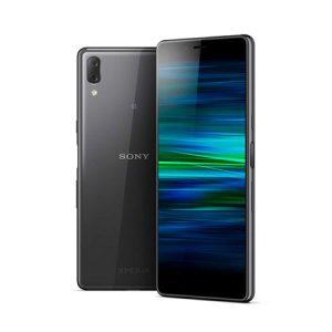 smartphone sony xperia l3