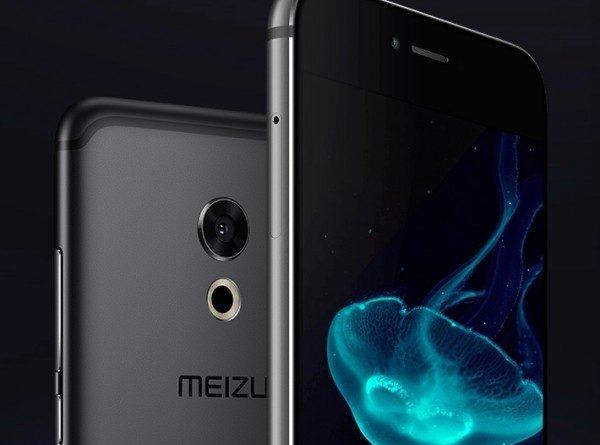 Meizu 6S Pro