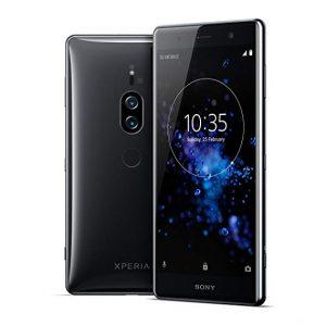 smartphone sony xperia xz2 premium