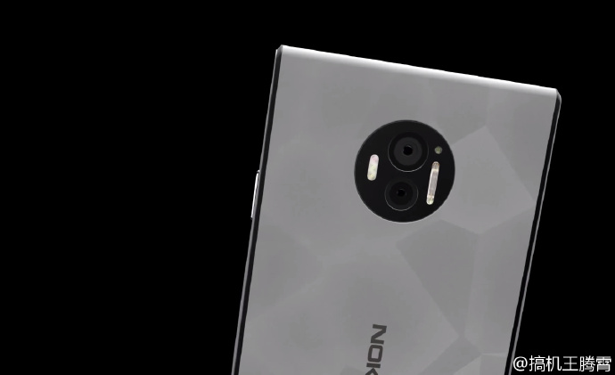 Nokia C1, i primi render cercano di immaginarlo