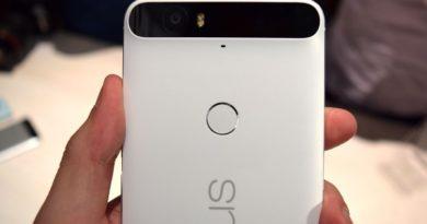 Nexus 6P si spegne all'improvviso dopo aggiornamento ad Android N