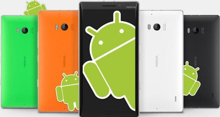 Nokia, il primo smartphone Android costerà circa 150$