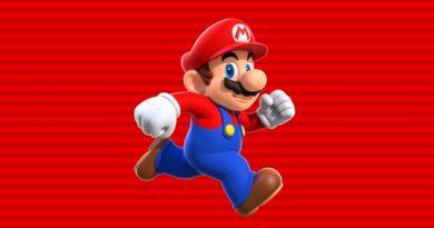 Super Mario Run per Android? No, attenzione agli APK in rete