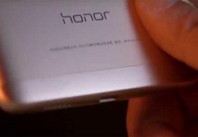 Presunto Honor Play 8 appare al TENAA con specifiche entry-level