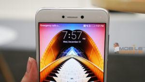 Huawei P8 Lite Front