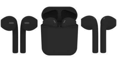 blackpods