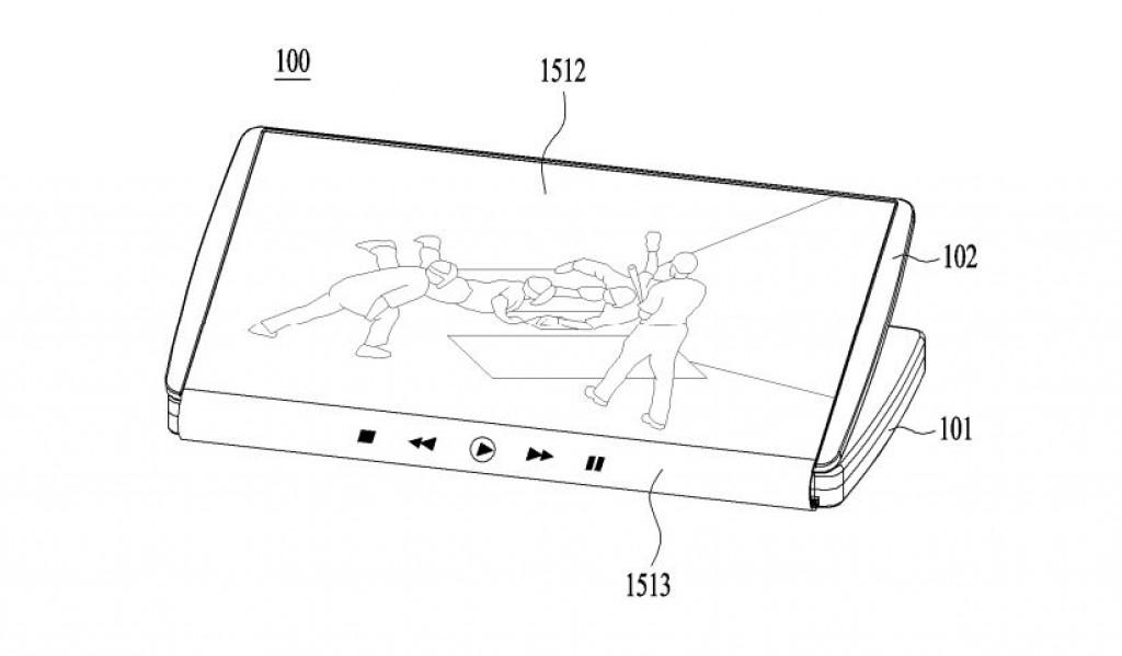 lg brevetta il primo ibrido smartphone
