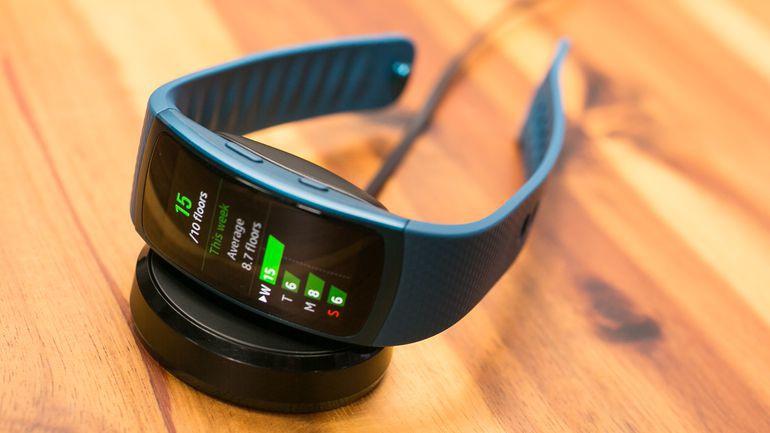 Samsung Gear Fit Pro