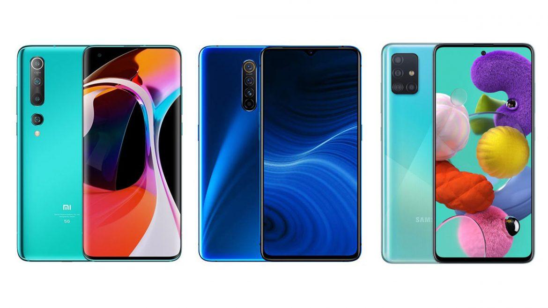 smartphone qualità prezzo