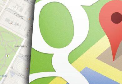 Google Maps si aggiorna: condividere le liste di luoghi ora si può anche da desktop