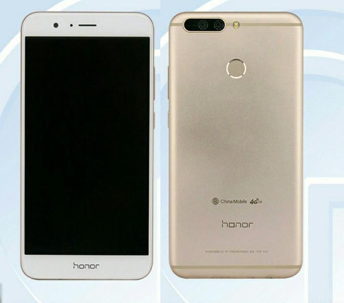 honor v9