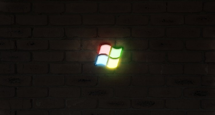 Windows Neon