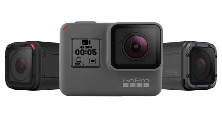 Action Camera Subacquea : Top migliori action cam e gopro del tech for dummies