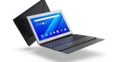 Nuovo Lenovo Tab 10 imminente a seguito dell'avvenuta certificazione FCC?