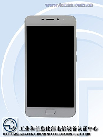 Meizu M621C-S si mostra in delle immagini dal TENAA