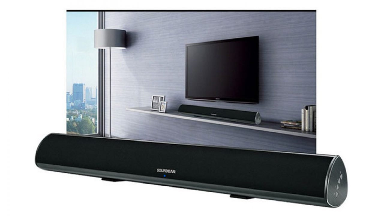 come si fa a collegare una SoundBar Philips