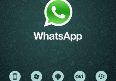WhatsApp continuerà a funzionare su Android Gingerbread fino al 2020