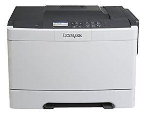 stampanti laser a colori