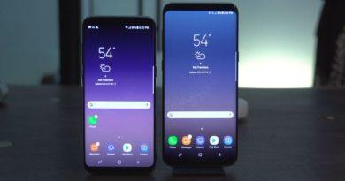 Samsung galaxy s9, samsung