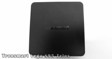 tv box tronsmart