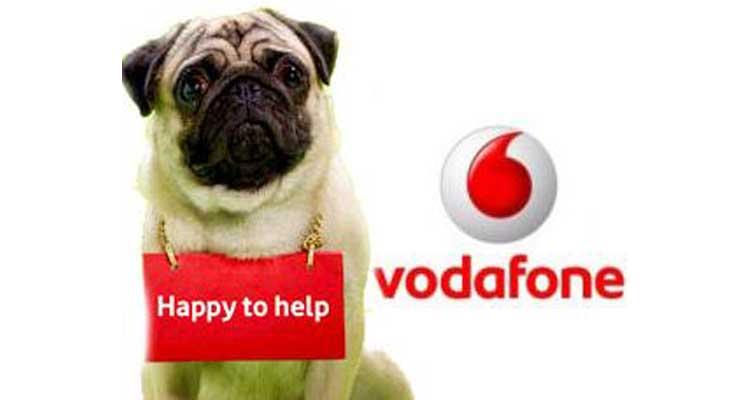 Vodafone sta spegnendo il 3G: ecco tutte le tempistiche di disattivazione