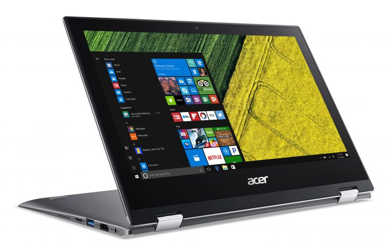 Acer Spin