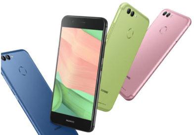 Huawei Nova 2 e 2 Plus: lanciati 2 (dual) camera phone con 4 GB di RAM