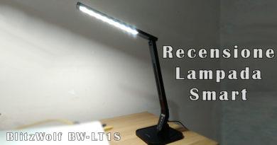 lampada smart