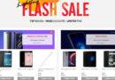 Offerte smartphone Android: sconti top su Xiaomi Mi6 e cellulari economici su Gearbest