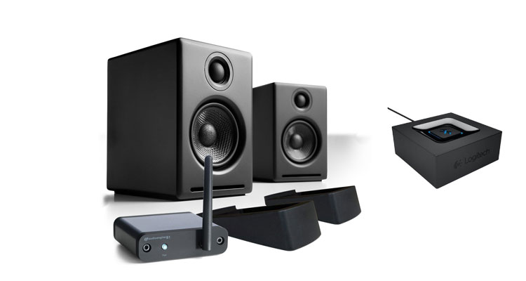 Top 5 migliori ricevitori bluetooth audio per casse tv o - Casse audio per casa ...